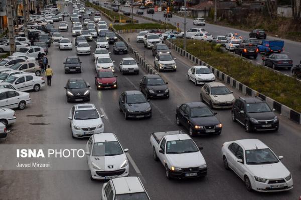 افزایش 85 درصدی تردد در راه های اصفهان با وجود هشدارهای شیوع کرونا