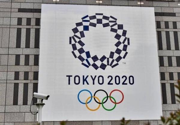 ناپدید شدن یک ورزشکار در توکیو